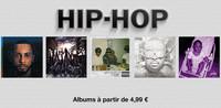 Albums à partir de 4,99 €