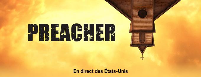 Preacher, Saison 1 (VOST)