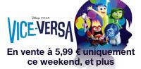 Disney Summer Promotion