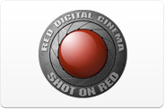 REDCODE RAW QuickTime component