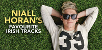 Niall Horan's Favorite Irish Songs of All-Time