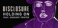 Holding On (feat. Gregory Porter) - Single