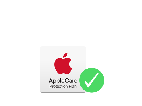 816ec74ca Recently purchased the AppleCare Protection Plan  Register now.
