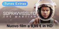 The Martian - Sopravvissuto