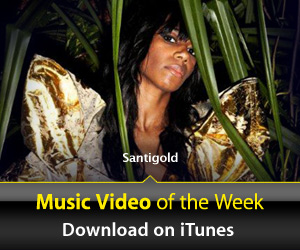 Music Video of the Week