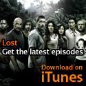 Get the Latest Episodes of Lost at iTunes