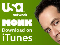 Get Monk Episodes at iTunes