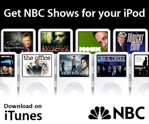 NBC on iTunes