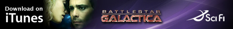 Battlestar Galactica on Apple iTunes