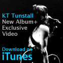KT Tunstall on iTunes