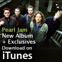 Pearl Jam on iTunes