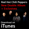Red Hot Chili Peppers on iTunes