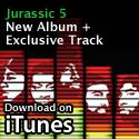 Jurassic 5 on iTunes