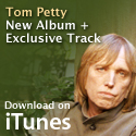 Tom Petty on iTunes