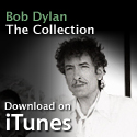 Bob Dylan on iTunes