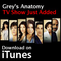 Download Grey's Anatomy Episodes at iTunes