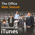 Download The Office Episodes at iTunes