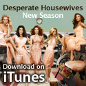 Download Desperate Housewives Episodes at iTunes