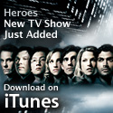 Create Your Own Heroes Marathon with Episodes from iTunes