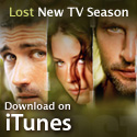 Get the Latest Lost Episodes at iTunes