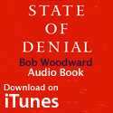 Apple iTunes - Bob Woodrow - State of Denial - Audiobook