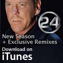 Get Episodes of 24 at iTunes