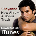 Latin- Chayanne