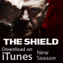 Get Episodes of The Shield at iTunes