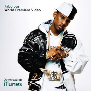 Apple iTunes Fabolous