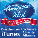 Idol Gives Back Performances on iTunes