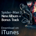 Apple iTunes- Spiderman 3