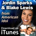 Download Jordin Sparks and Blake Lewis Songs at iTunes