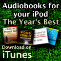 Apple iTunes - Audiobooks for your iPod - The Year's Best