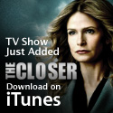 Get The Closer Episodes at iTunes