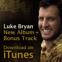 Luke Bryan. Capitol records' hottest new recording artist, Luke Bryan is a straight up and down home country boy from Leesburg, Georgia.  - Apple iTunes