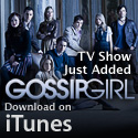 Download Gossip Girl Episodes at iTunes