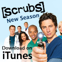 Download Scrubs Episodes at iTunes