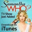 Download Samantha Who? Episodes at iTunes