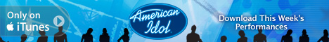 American Idol Voting Numbers for Tuesday 5/20/08