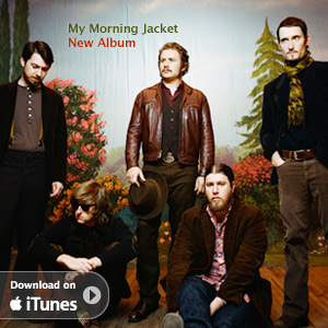 Download My Morning Jacket - Evil Urges on iTunes