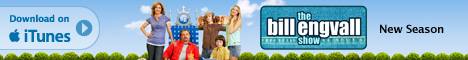 The Bill Engvall Show on iTunes