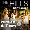 Apple iTunes  - The Hills - New Season