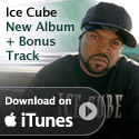 Apple iTunes - Ice Cube New Album
