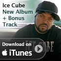 Apple iTunes - Ice Cube New Album