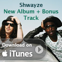 Apple iTunes - New Shwayze Album