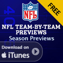 Apple iTunes- NFL Team-by-Team Season Previews