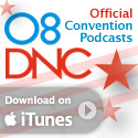 Democratic National Convention on iTunes