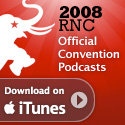 Republican National Convention on iTunes