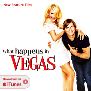 Film Intuition: Review Database: New on DVD for the Week ... What Happens In Vegas Synopsis