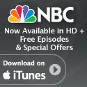 NBC Universal on iTunes